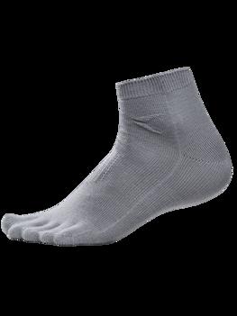 102318 Zehen Taschen Socken low