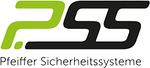 logo pfeiffer sicherheitssysteme