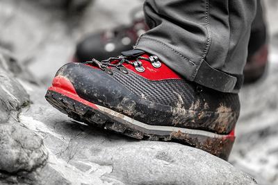 Schuhe, Einlegesohlen