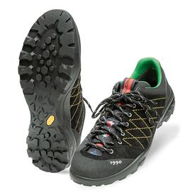Protos Easyworker Schuhe schwarz 1