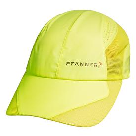 Pfanner Spirit Warn Air Cap neongelb 1
